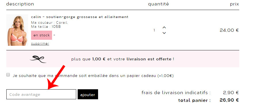 code promo envie de fraise 30 reduction mai 2018
