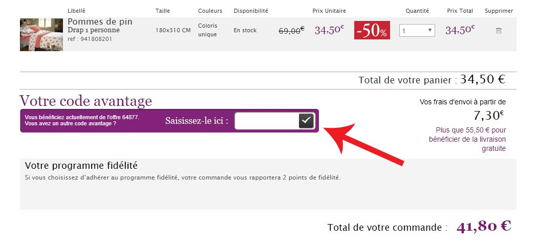 Code promo linvosges 50 reduction septembre 2018 - Code promo son video frais de port gratuit ...